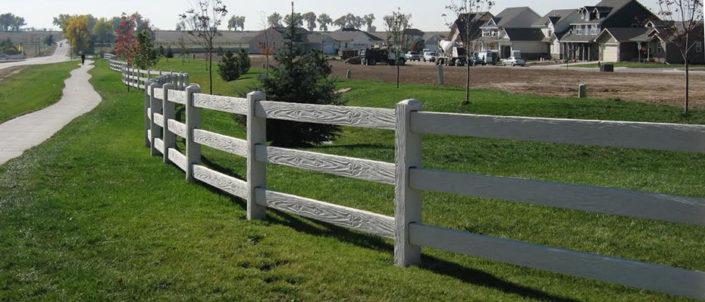 """забор """"Ранчо"""""""