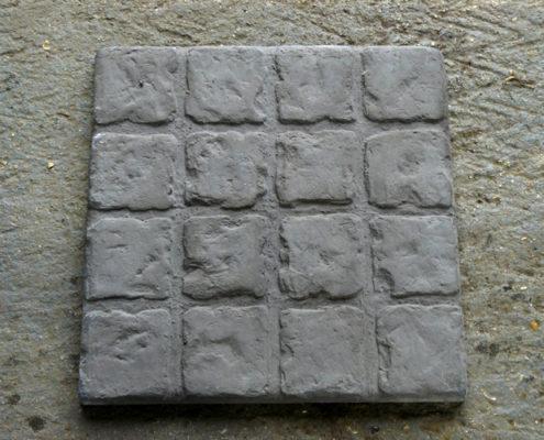 Тротуарная плитка Коббл