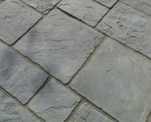 Тротуарная плитка Милл