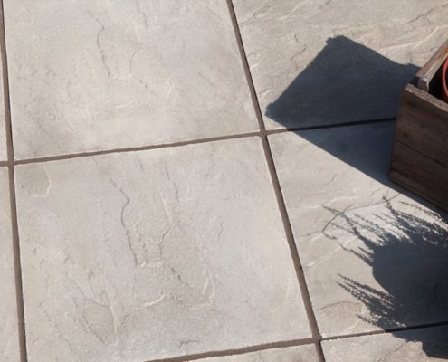 Тротуарная плитка Rivenstone